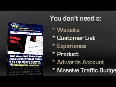 Zero Friction Marketing Review