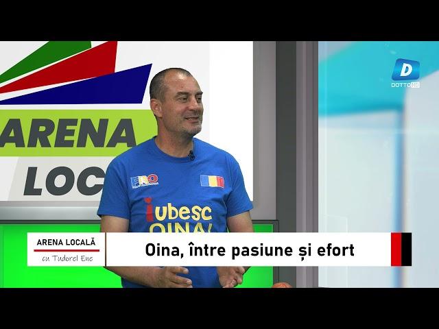 ARENA LOCALĂ - invitat Nicolae Drobre | 18 Iunie 2021