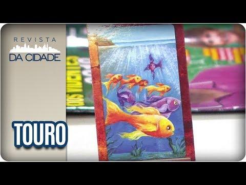Previsão De Touro 22/10 à 28/10 - Revista Da Cidade (23/10/2017)
