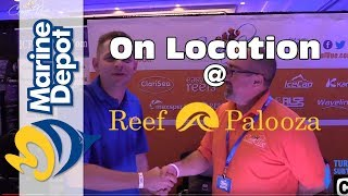 Reef-A-Palooza 2017: We Chat with Marc Levenson, Terence Fugazzi, and Chris Conti