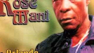 DrOrlando Owoh- Koseye To Mede Bi Ologuro