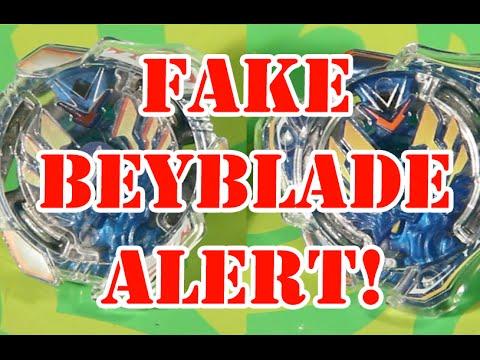 how to make a beyblade burst
