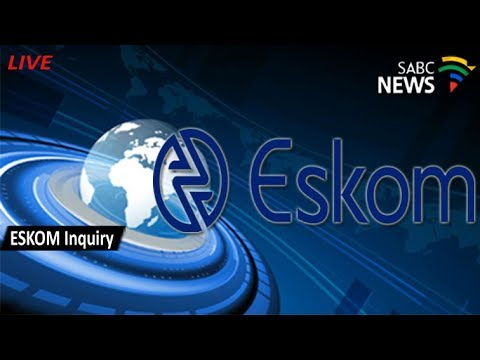 AS IT HAPPENED #StateCapture: Daniels opens up about Eskom's