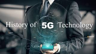 5G Technology- The Disruption in 2020