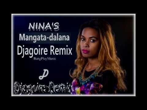 Nina's - Mangata dalana  (Djagoire Remix)