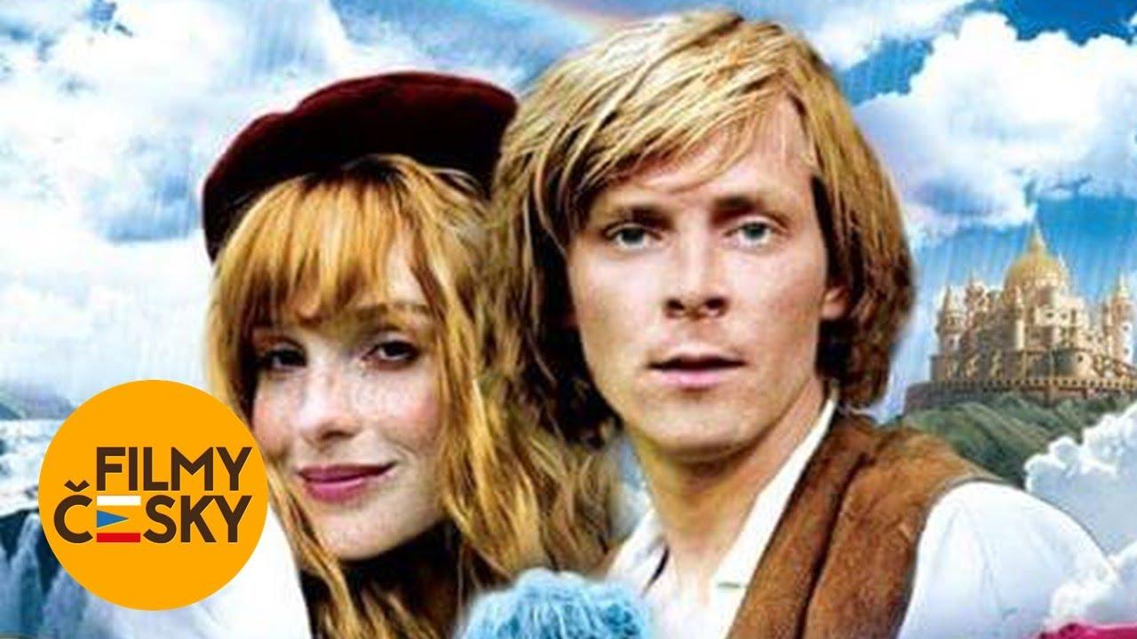 Dešťová víla | celý film