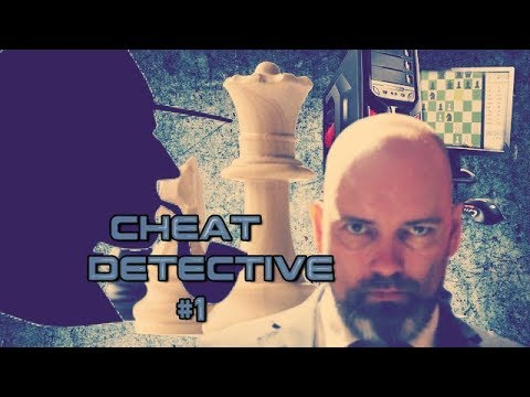 Online Engine Cheaters are an Epidemic | Cheat Detective #1