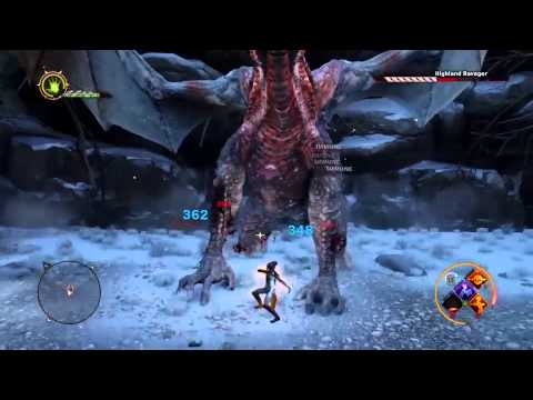 Dragon Age Inquisition Fade Touched Ring Velvet