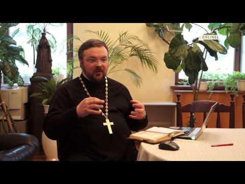 Мнение священника о фильме Исход