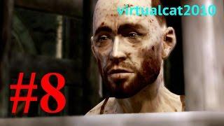 [8] Dragon Age: Origins HD - Hungry Deserter  (Human Mage Walkthrough - Ultimate Edition)