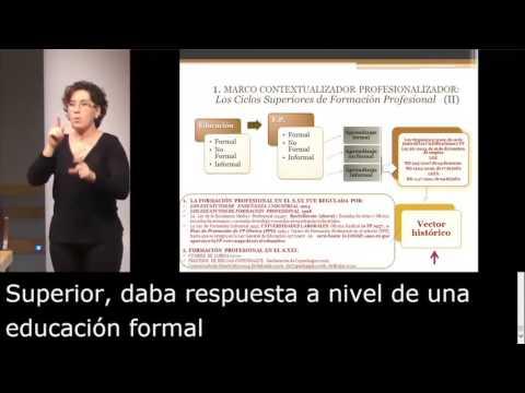 12. Reflexiones sobre el perfil socioprofesional del intérprete de LSE
