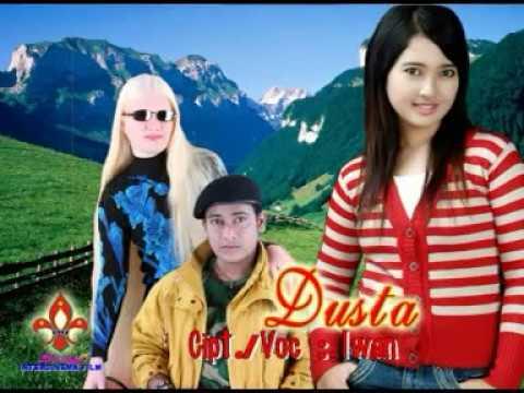 Lagu Aceh Terbaru, Iwan - Dusta