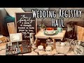 Zola Registry  How To Mark Wedding Gifts As Most Wanted ...