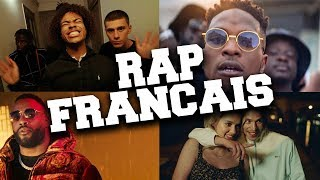 Top 50 Rap Francais Octobre 2019