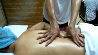 Repeat youtube video bali massage
