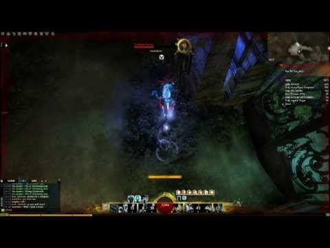 Guild Wars 2 AC Story Solo (Guardian)