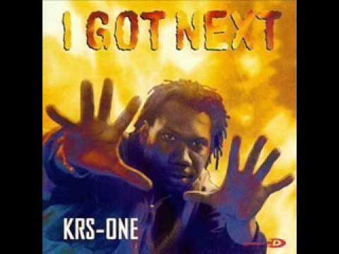 KRS-One - Can't stop, won't stop [Original HD Version + Lyrics in Description]