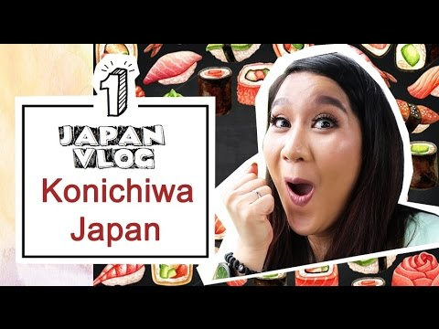 BaBYE Manila! Hello Japan!  | Kris Lumagui #TheJKVlogs S1 Ep 10