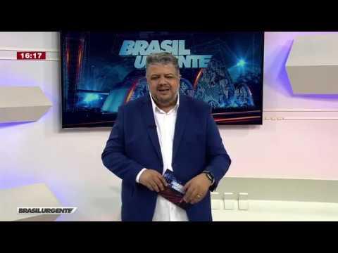 BRASIL URGENTE MINAS 06/03/2019