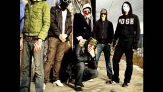 Hollywood undead- California (clean)