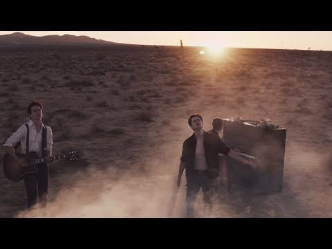 Before You Exit - Silence (Official Music Video)