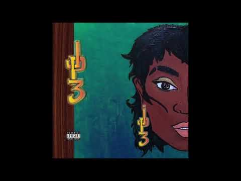 JUNGLEPUSSY - JP3 (Full Album)
