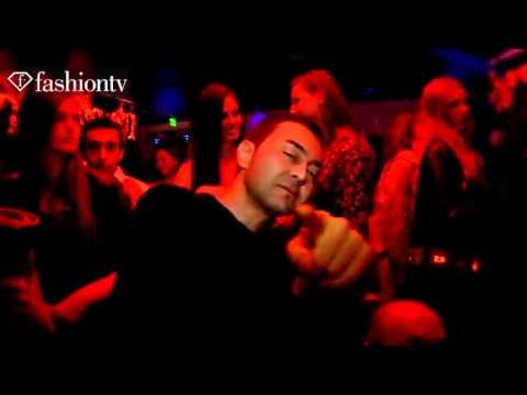 Billionaire Night Club Istanbul