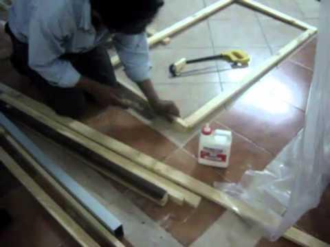 Como decorar la oficina de tu casa en 1 dia armando for Como decorar una oficina en casa