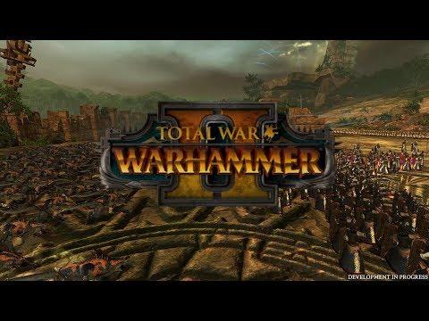 Total War: Warhammer II Sneak Peek