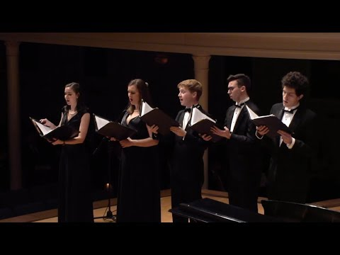 Lawrence University Choirs - February 23, 2018