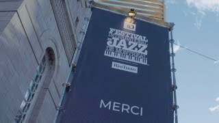 Festival International de Jazz de Montréal 2020