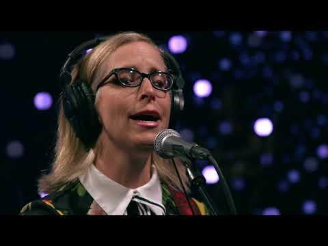 Laura Veirs - Seven Falls (Live on KEXP)