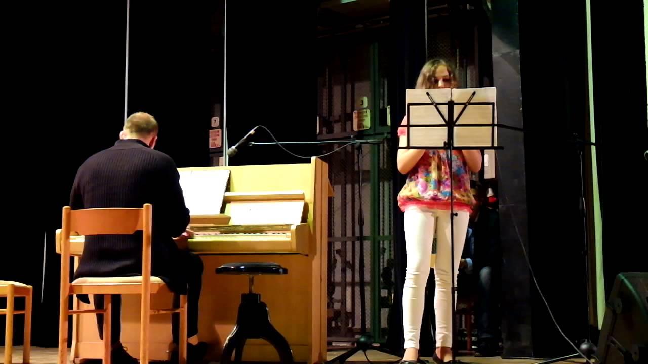 Hmaty a tny : Zobcov Flauta