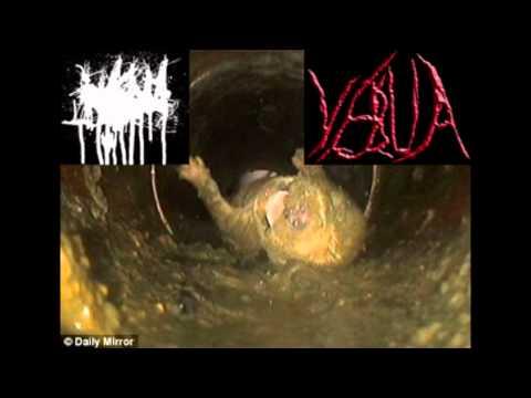TxBxAxRxN & VxExBxUxA - Pathological Scat [Split]