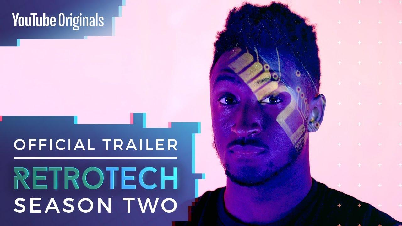 Retro Tech Season 2: Official Trailer
