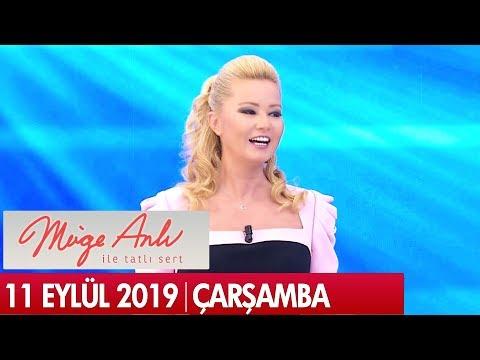 Müge Anlı ile Tatlı Sert 11 Eylül 2019 - Tek Parça