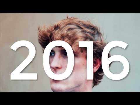 Logan Paul 2016 - LYRICS