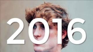 Video Logan Paul 2016 - LYRICS download MP3, 3GP, MP4, WEBM, AVI, FLV September 2018