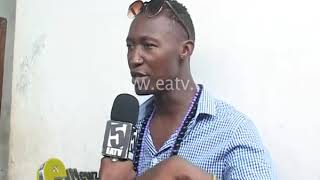 ENEWZ -  Chid Benz auza mjengo wao wa Ilala