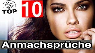 Top 10 Anmachsprüche | Reallife story - Jay Jow