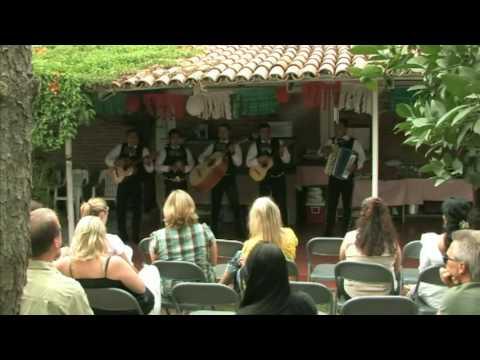Las Sonrisas de Santa Rosa:  Service Learning in Mexico (Las Pintas Project)