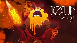 JOTUN • PC gameplay presentation + review • 1080p 60FPS • SweetFX