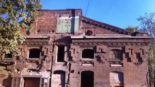 видео реставрация кирпичных фасадов