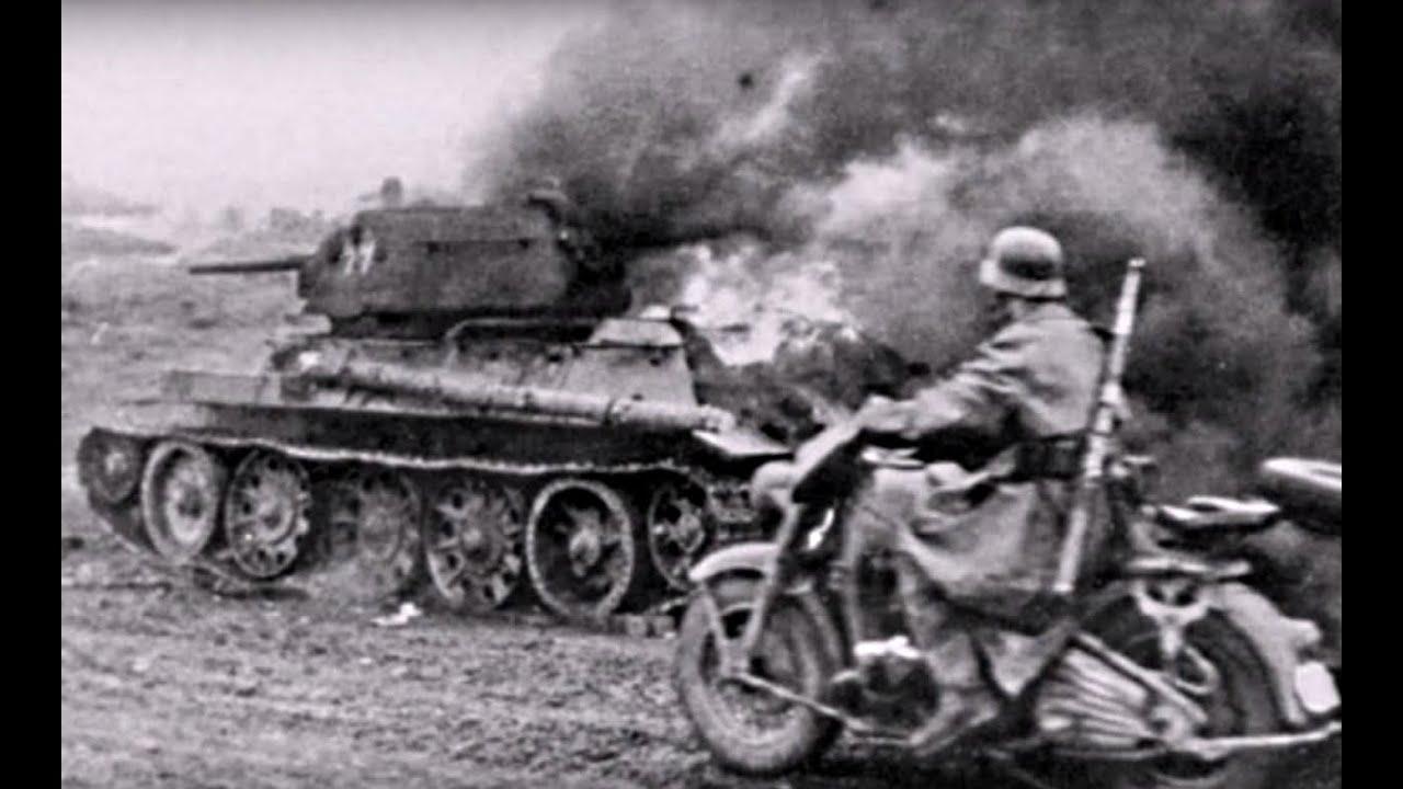 Фото второй мировой войны - YouTube