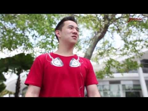 Jason Chen Singapore Tour - Behind The Scenes