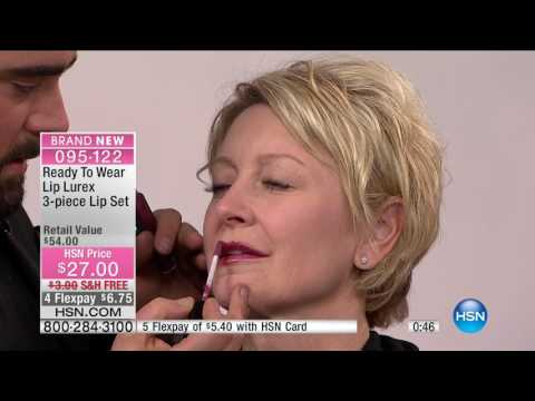 HSN | Ready To Wear Beauty 01.30.2017 - 05 PM