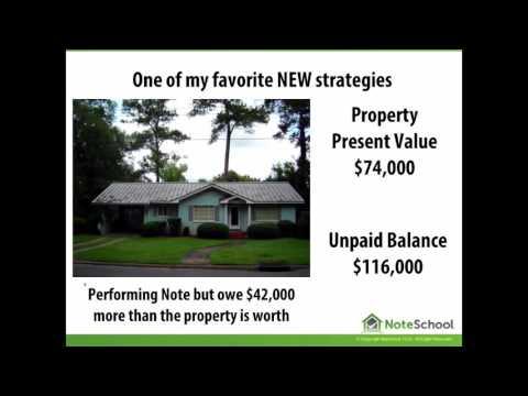Hardest Hit Fund Principal Reduction