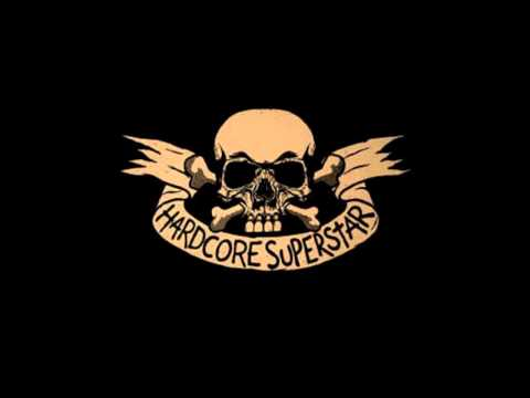 Клип Hardcore Superstar - We Don't Need A Cure