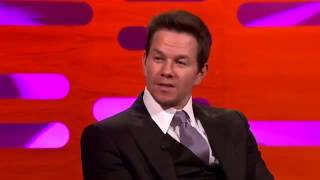 Graham Norton S10x18 Mark Whalberg, Minnie Driver, Mark Watson, Christina Perri Part 2 You