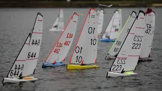Df65 Indoor Sailing - Lonelysailor - TheWikiHow